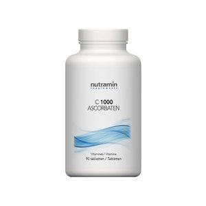 Nutramin C1000 Ascorbaten 90 tab.
