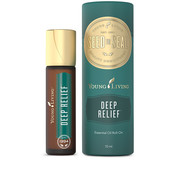 Young Living Deep Relief Roll On 10ml
