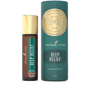 Young Living Deep Relief Roll On