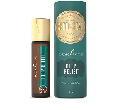 Young Living  Young Living Deep Relief Roll On 10ml
