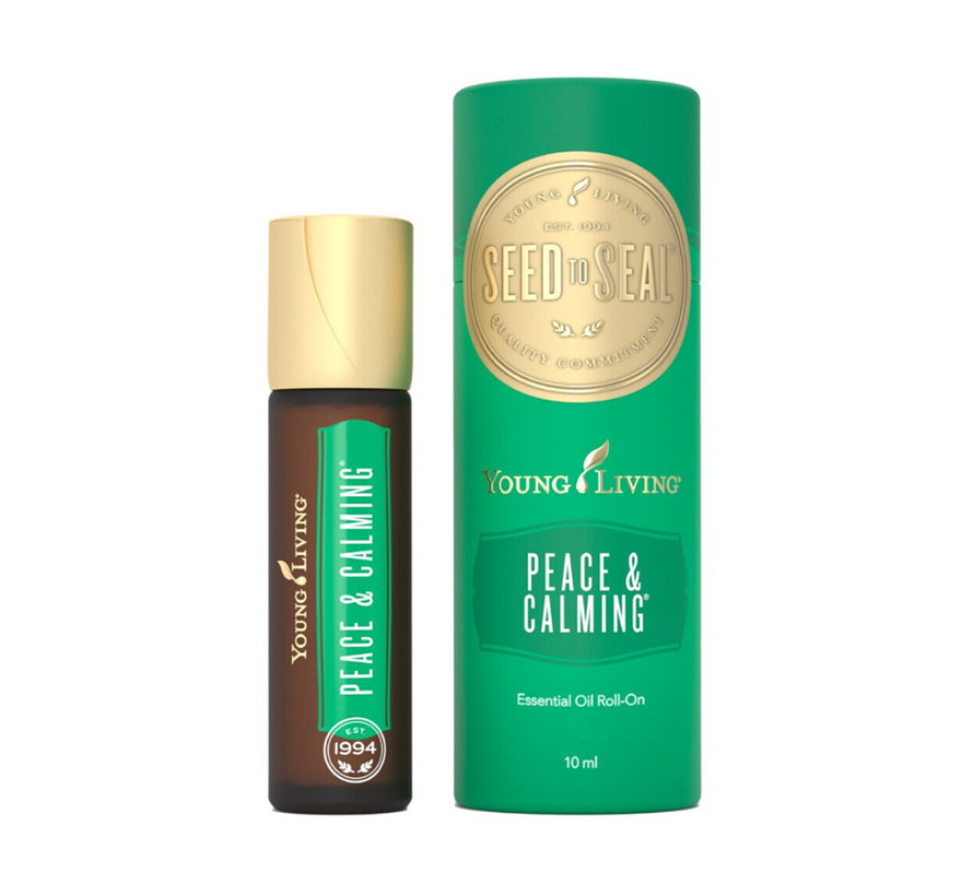 Young Living Peace & Calming Roll On