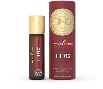Young Living  Young Living Thieves Roll On 10ml