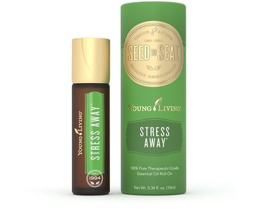 Young Living Stress Away Roll On 10ml