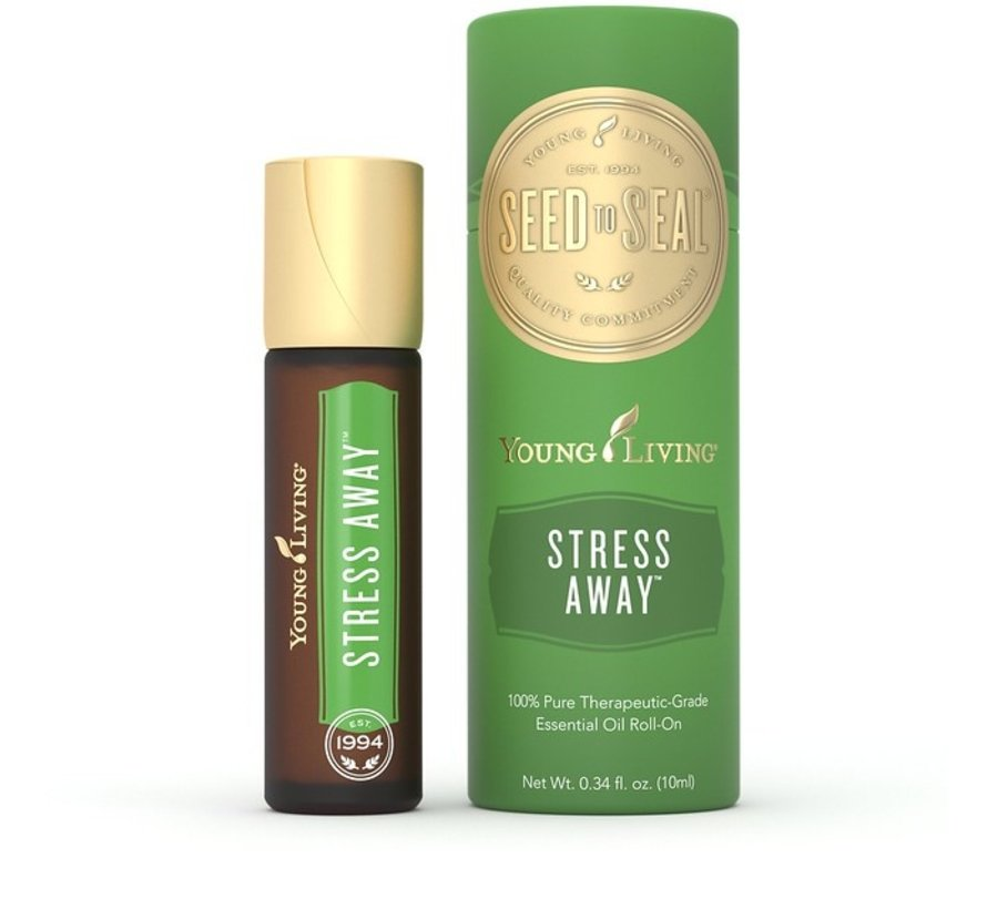 Stress Away Roll On