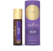 Young Living Valor Roll On 10ml