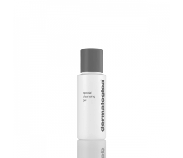 Dermalogica  Dermalogica Special Cleansing Gel Travel Size 50ml