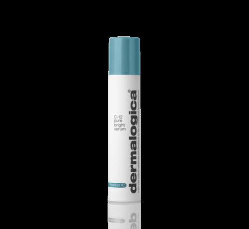 Dermalogica  Dermalogica C-12 Pure Bright Serum  50ml