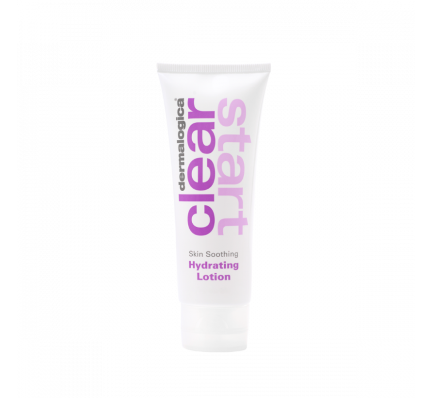 Dermalogica Skin Soothing Hydrating Lotion 60ml