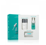 Dermalogica  Dermalogica Clear+ Brighten Skin Kit