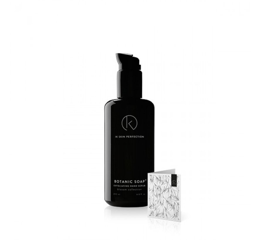 Ik Skin Perfection Botanic Soap 200ml