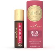 Young Living Breathe Again Roll On 10ml