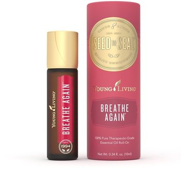 Young Living Breathe Again Roll On