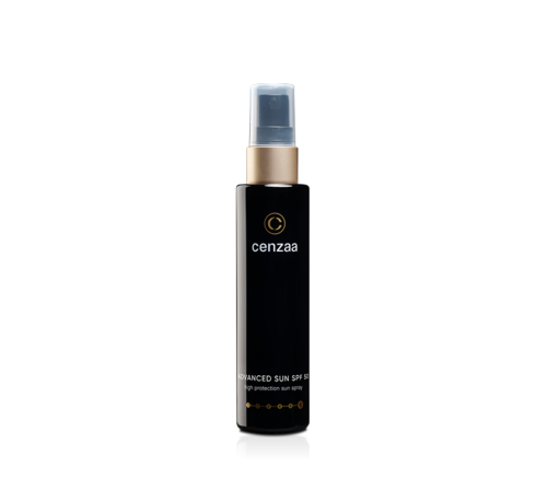 Cenzaa Advanced Sun SPF 50 100ml