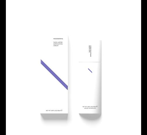 Neoderma Face Luster Exfoliating Cream 50ml