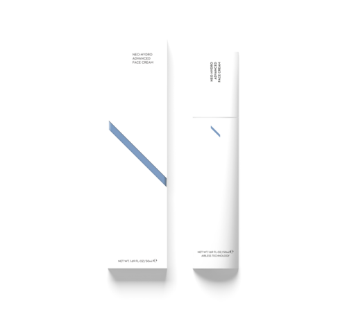 Neoderma  Neoderma Neo-Hydro Advanced Face Cream 50ml