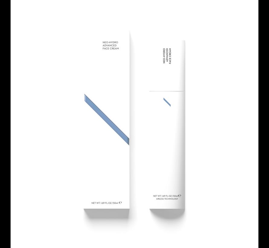 Neoderma Neo-Hydro Advanced Face Cream 50ml