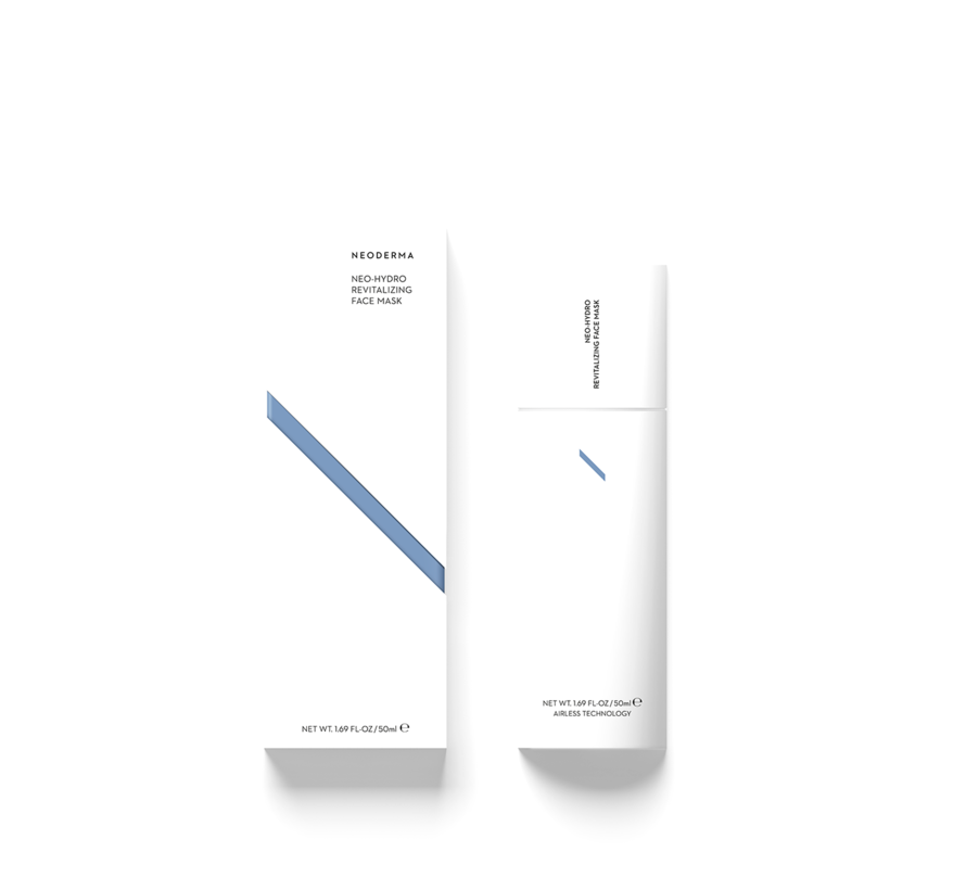 Neoderma Neo-Hydro Revitalizing Face Mask 50ml