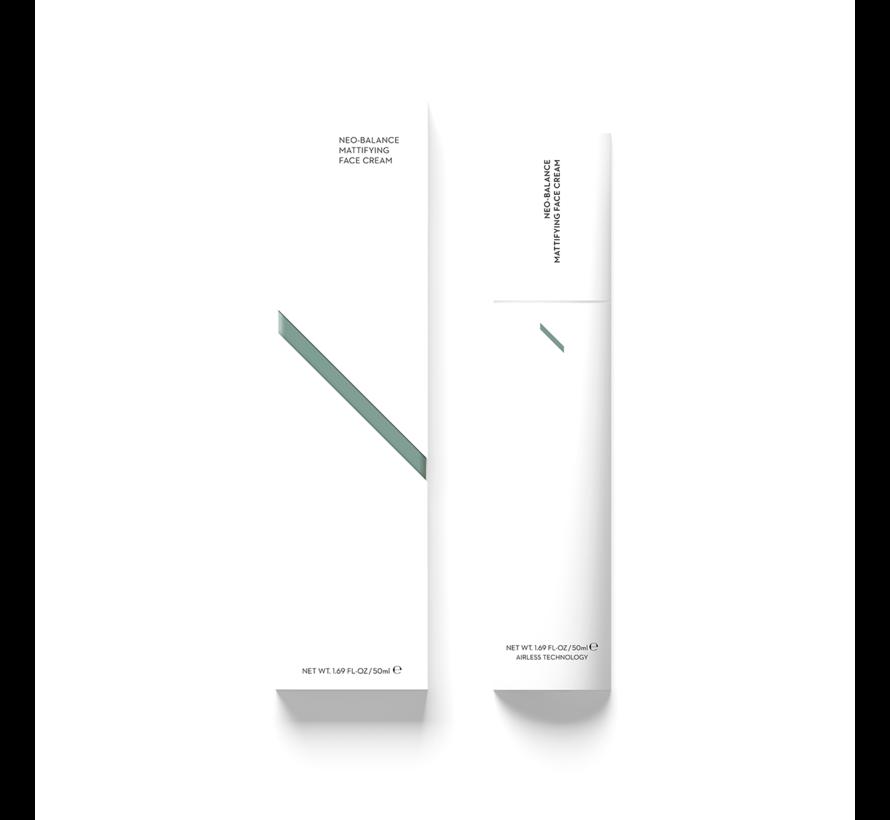 Neoderma Neo-Balance Mattifying Face Cream 50ml