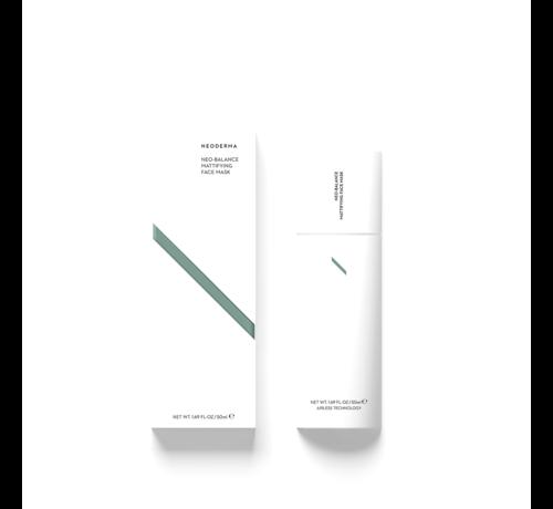 Neoderma Neo-Balance Mattifying Face Mask 50ml