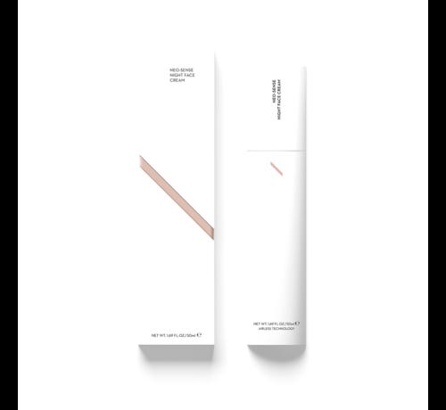 Neoderma  Neoderma Neo-Sense Night Face Cream 50ml