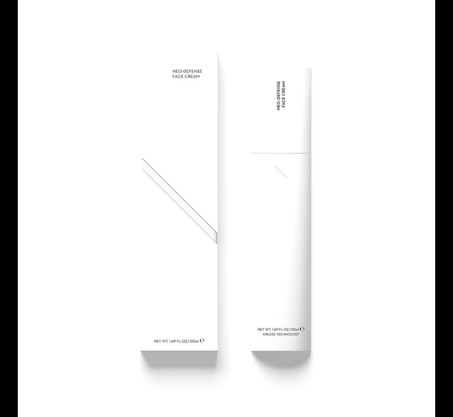 Neoderma Neo-Defense Face Cream [Normal] 50ml