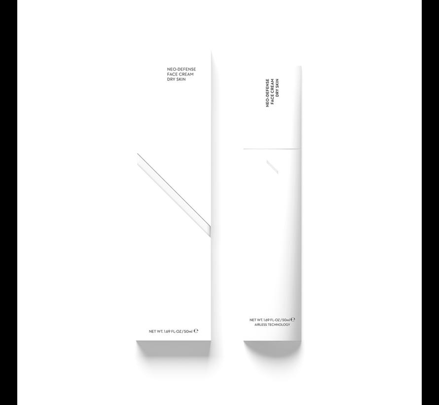 Neoderma Neo-Defense Face Cream [Dry] 50ml