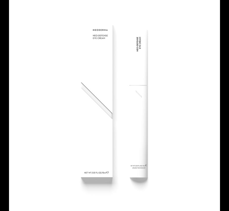 Neoderma Neo-Defense Eye Cream 15ml