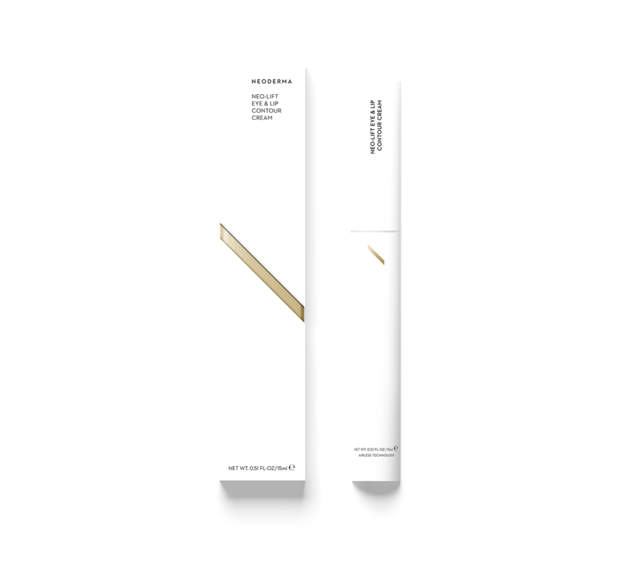 Neoderma Neo-Lift Eye & Lip Contour Cream 15ml