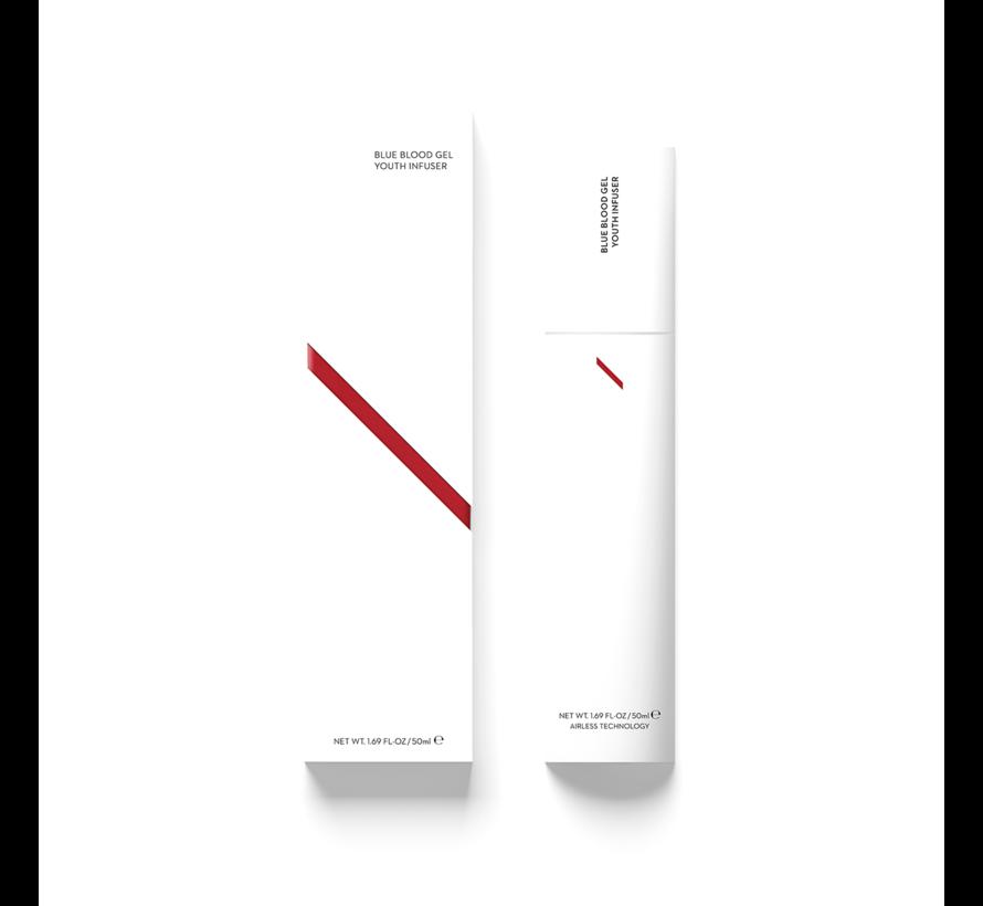 Neoderma Blue Blood Gel - Youth Infuser 50ml