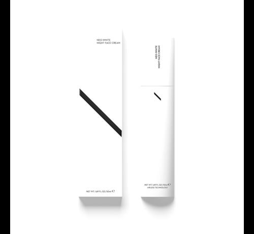 Neoderma  Neoderma Neo-White Night Face Cream 50ml