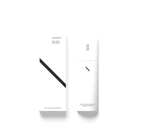 Neoderma  Neoderma Neo-White Peel-Mask 50ml