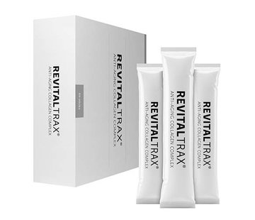 RevitalTrax  RevitalTrax RevitalTrax Anti-Aging Collagen Regular 30 st