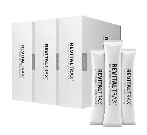 RevitalTrax RevitalTrax Anti-Aging Collagen Regular 90 st