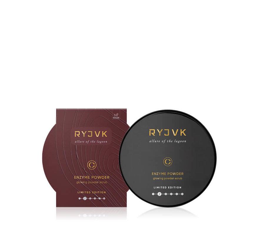 Cenzaa RYJVK Enzyme Powder 50gr