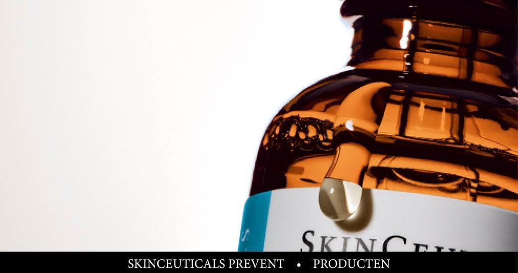 Alles wat je moet weten over Skinceuticals Prevent!