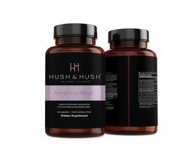 Hush & Hush MindYourMind 60 pcs