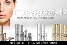 Mesoestetic Producten: Nu ook bij Het Cosmeticahuis