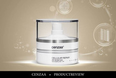 Review: Cenzaa Silk Tenderness