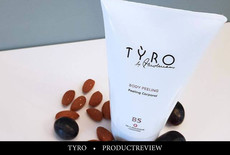 Review: Tyro Body Peeling