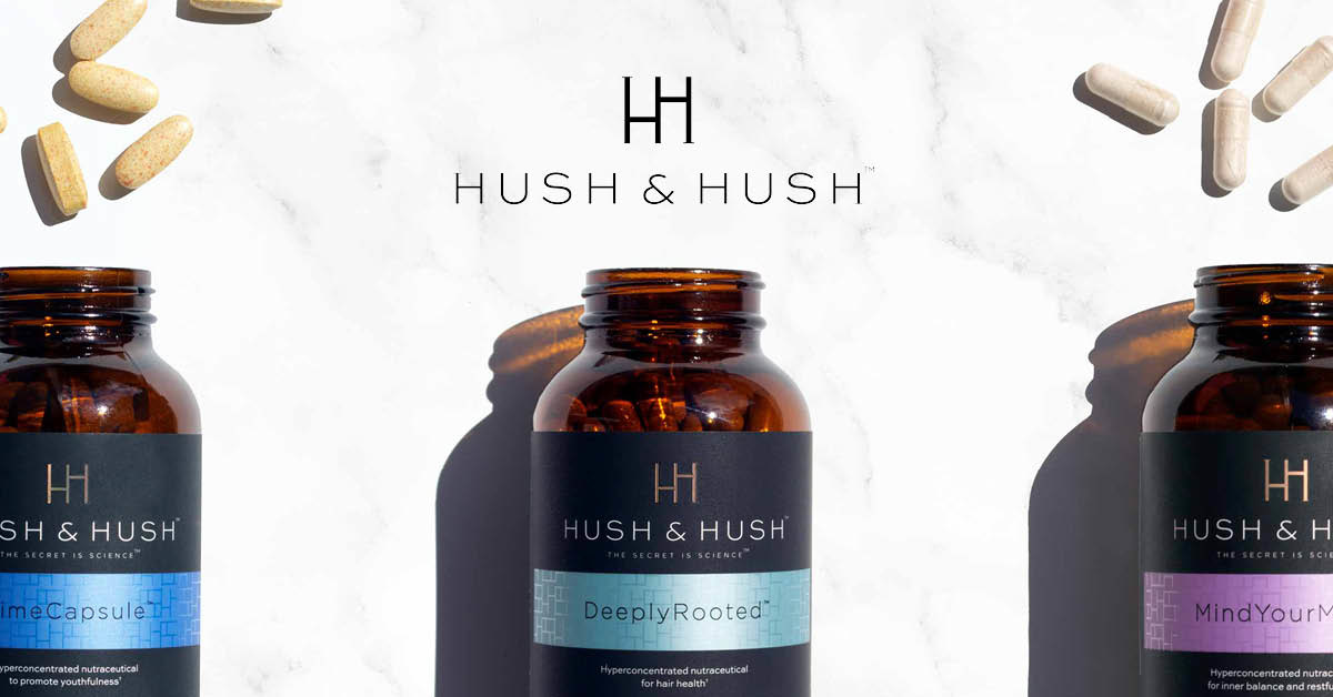 Hush & Hush Supplementen