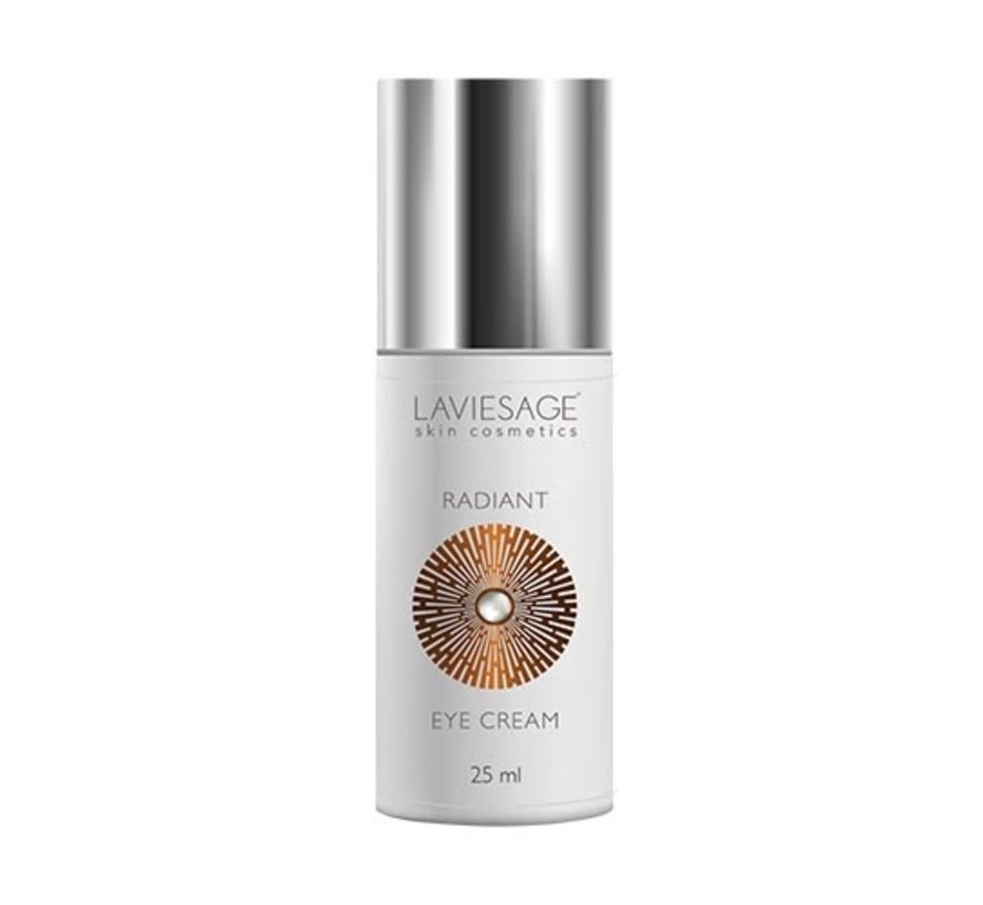 Laviesage Radiant Eye Cream 25ml
