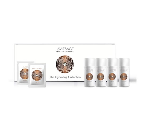 Laviesage  Laviesage The Hydrating Collection