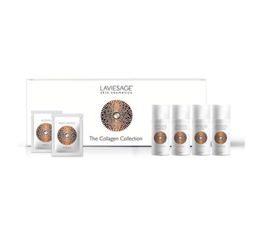 Laviesage The Collagen Collection