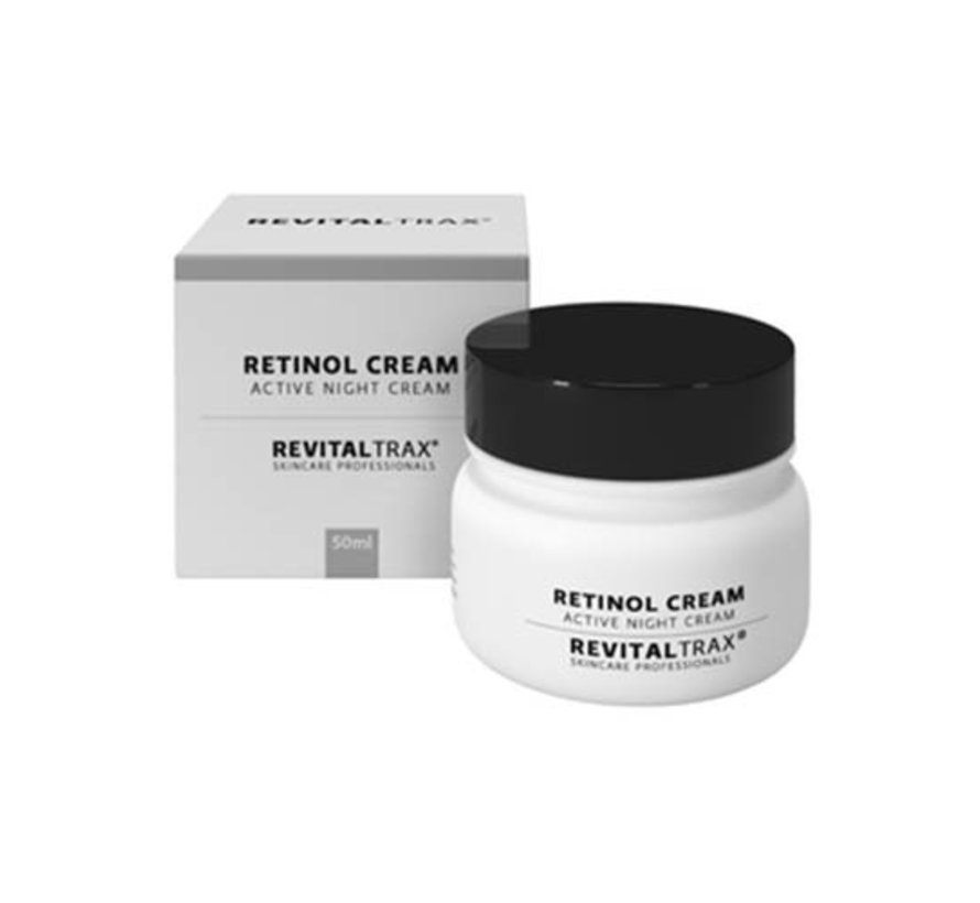 Revitaltrax Retinol Night Cream 50 ml