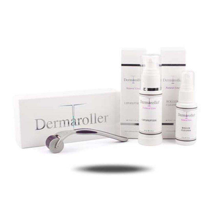 Dermaroller – Home Kit