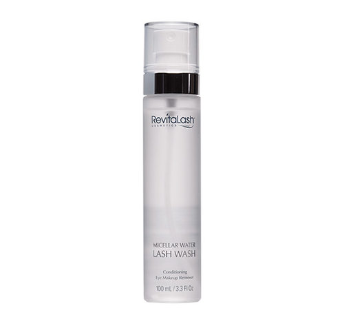 RevitaLash RevitaLash Micellar Water Lash Wash 100ml