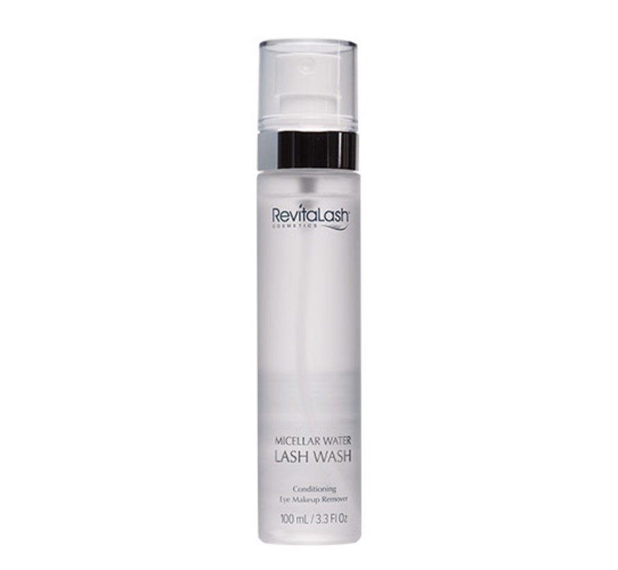 RevitaLash Micellar Water Lash Wash 100ml