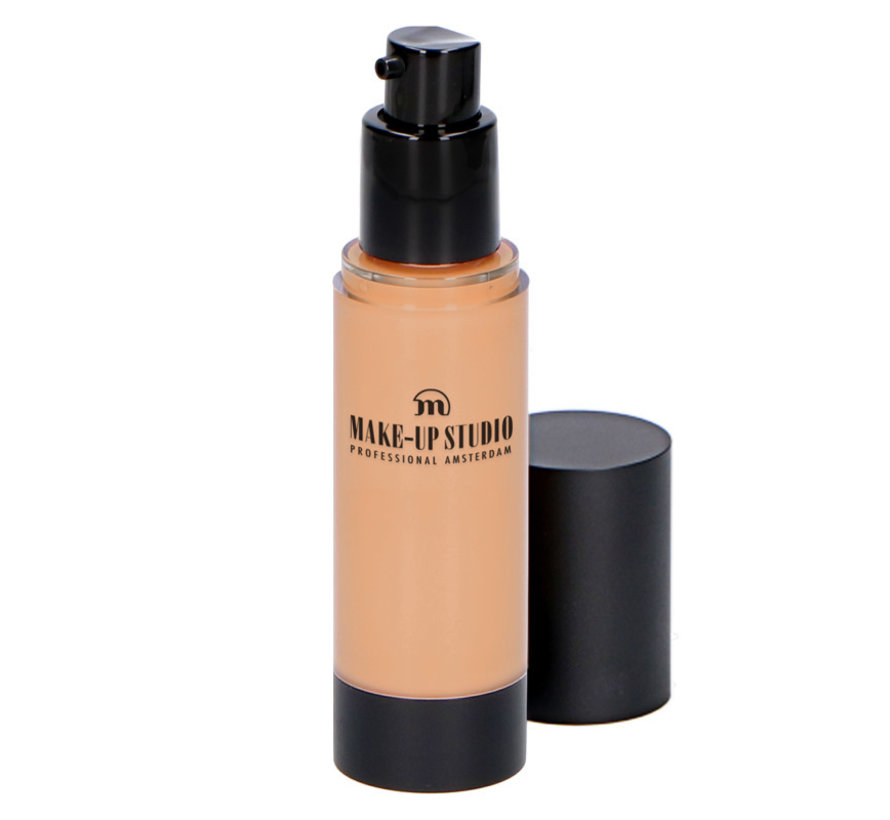 Make-Up Studio Fluid Foundation No Transfer 35ml