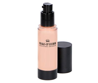 Make-Up  Studio Make-Up Studio Fluid Foundation No Transfer 35ml