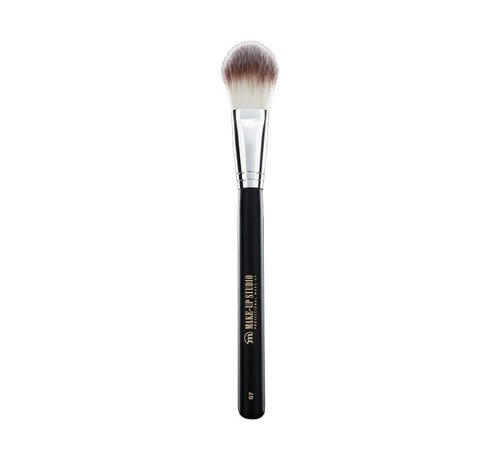 Make-Up Studio Nr. 7 Foundationpenseel Nylon